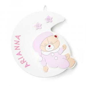 Luna Mimi piccola personalizzata