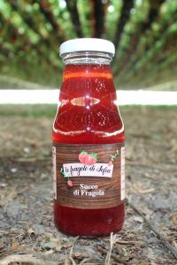 Succo di fragole 200g