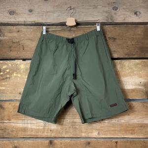 Pantaloncino Gramicci Packable G-Shorts Olive