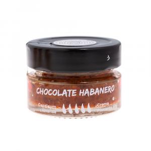 Crema di Chocolate Habanero