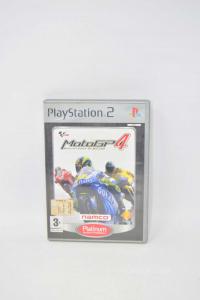 Game Ps 2 Motorcycle Gp 4
