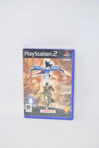 Gioco Ps2 Soulcalibur Namco