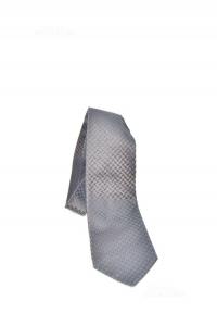 Cravatta Uomo Hugo Boss Marrone Nera
