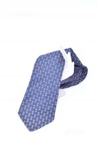 Cravatta Uomo Antonio Fusco Nera