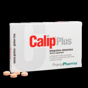 Calip\u00ae Plus - colesterolo 60 cps
