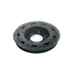 SPAZZOLA TYNEX HARD 17 pollici - 430 mm valida per monospazzole Ghibli & Wirbel cod. 00-246