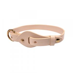 Collare Pink Round Chic Croci
