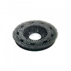 SPAZZOLA TYNEX HARD 13 pollici - 305 mm valida per monospazzole Ghibli & Wirbel cod. 00-237