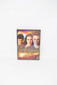 Dvd New Moon Edizione Speciale 2 Dischi