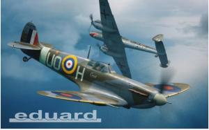 Spitfire Mk.IIb