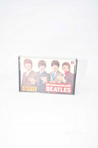 Audiocassetta Beatles