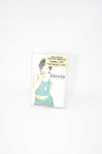 Audiocassetta Alexia The Party