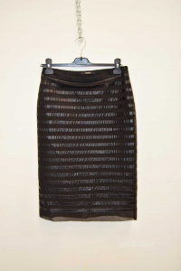 Skirt Womanxextra Black