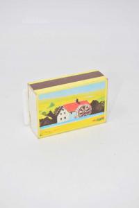 Game Vintage Barilla Cards Vince Paper Perde