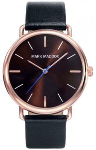 Orologio uomo Mark Maddox. Classico, solo tempo.