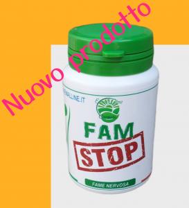 FamSTOP 60 capsule