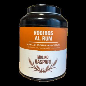 Rooibos al Rum