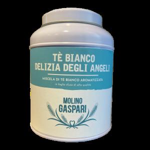Tè bianco delizia degli angeli