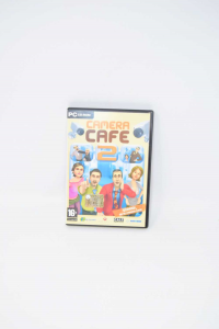 Pc Game Room Cafe 2