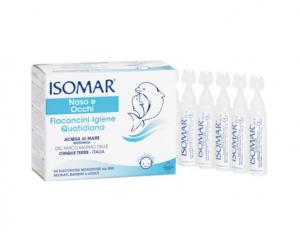 Isomar 24 Flaconcini Monodose 5ml