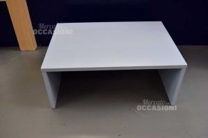 Tavolino Da Salotto Azzurro NUOVO