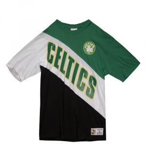 Mitchell&Ness Play By Play Celtics