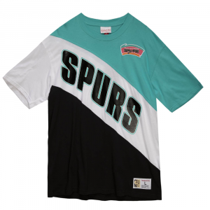 Mitchell&Ness Play By Play San Antonio Spurs
