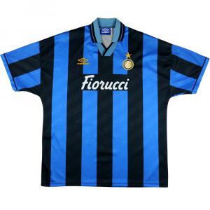 1994-95 Inter Maglia Home XL (Top)