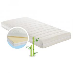 Materasso lettino in bamboo