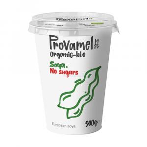 YOFU NATURE GR 500  PROVAMEL  Yogurt di soia