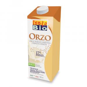 Orzo drink Isola bio