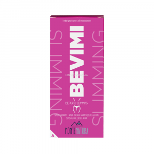 Bevimi Depur e Slimming Montenatura 300 ml