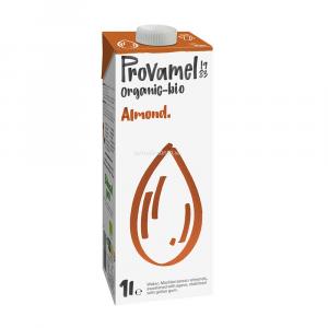 Latte di mandorla senza zucchero PROVAMEL 1l