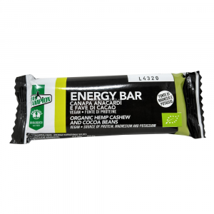 Energy Bar Bio Champion gr 45