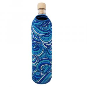 Flaska Waves 0,50 LT Cover in Neoprene