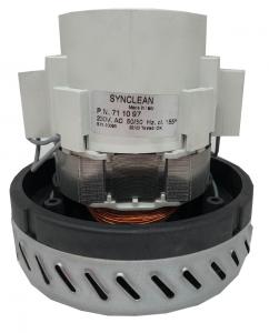 AERO 25 Ametek Vacuum Motor for vacuum cleaner NILFISK ALTO