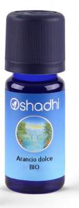 Oshadhi - arancio dolce bio