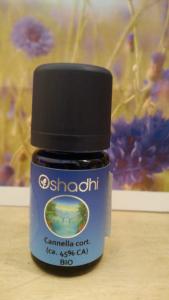 Oshadhi - Cannella