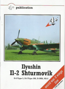 Il-2 Type 3 Shturmovik