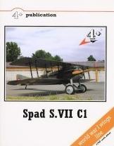 Spad S.VII