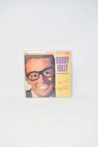 Vinile 45 Giri Buddy Holly & The Crickets