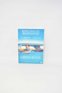 Dvd Green Book