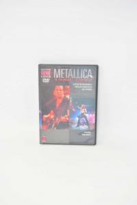 Dvd Metallica 1988-1997