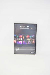 Dvd Metallica With Michael Kamen