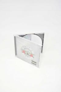 Cd Muscia Guns N Roses - Gratest Hits
