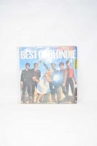 Vinile The Best Of Blondie