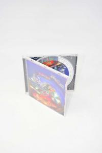 Cd Muscia Judas Priest ?CD Painkiller