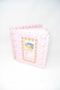 Album Baby Album Pink