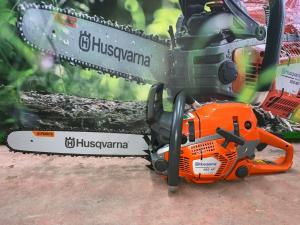MOTOSEGA PROFESSIONALE HUSQVARNA  562XP  X-TORQ 59.8 CC - 3,5 Kw AUTOTUNE