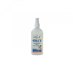 GILL'S OLIO DI VISONE SPRAY
